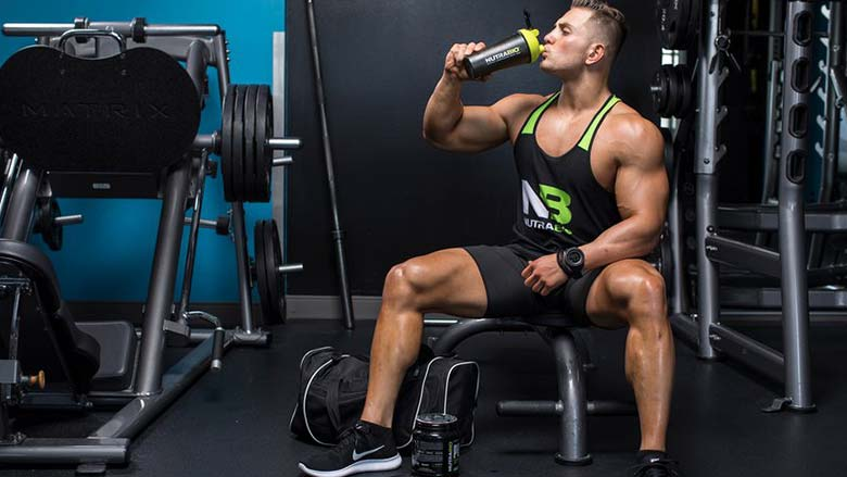 افزایش حجم عضلات