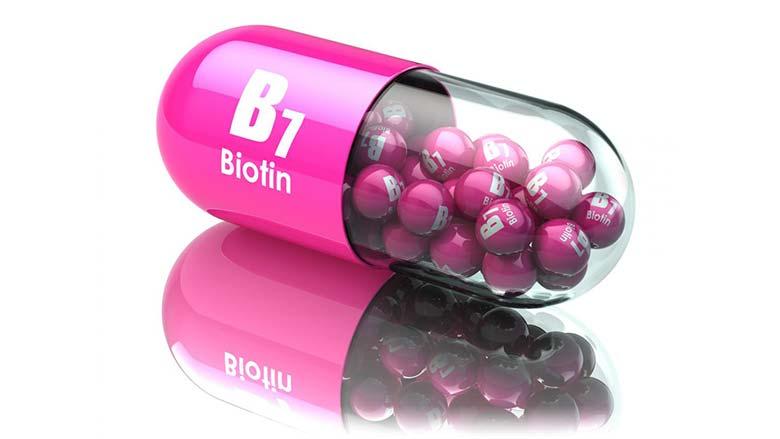 راهنمای تخصصی بیوتین B7