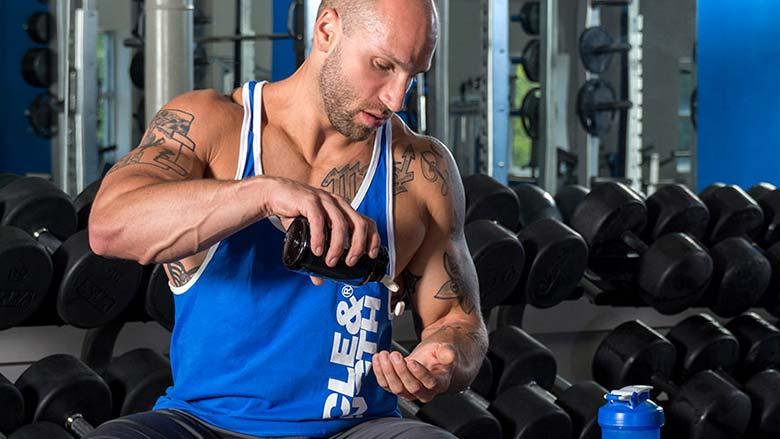 5 دلیلی که ورزشکاران باید پروبیوتیک مصرف کنند