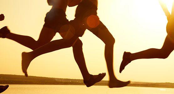 رعایت نکات بهداشتی به هنگام ورزش