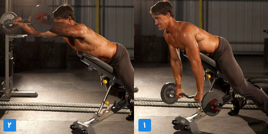 straight-raises-on-incline-bench