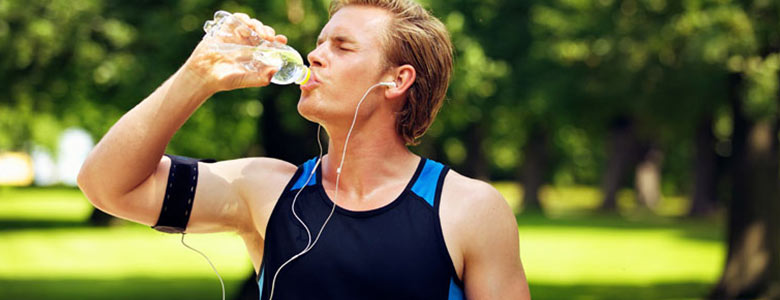 why-your-body-lose-water